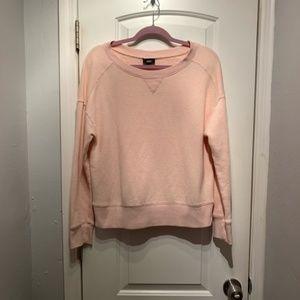 Mossimo Light Pink Sweater